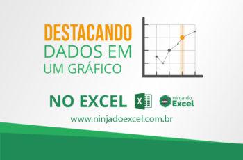 Destacando dados em um Gráfico no Excel