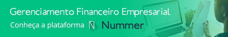 Conheça o seu gerenciador financeiro empresarial Nummer