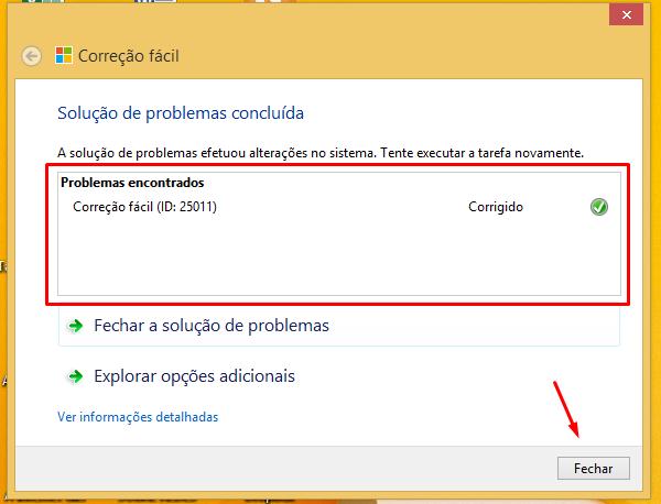 restaurar o Microsoft Excel para o original