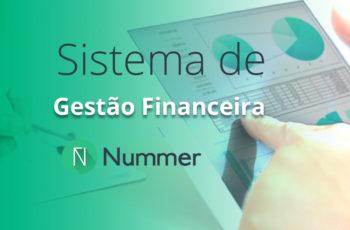 Sistema de Gestão Financeira para Pequenas Empresas