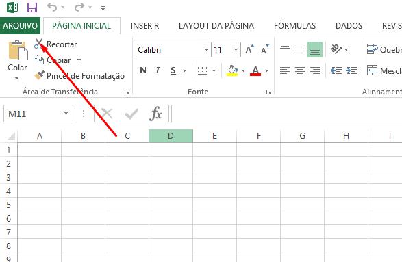 Arquivo para o Power Pivot no Excel.