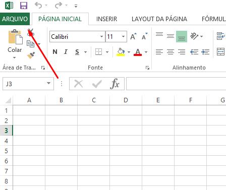 Arquivo para ativar o Power View no Excel