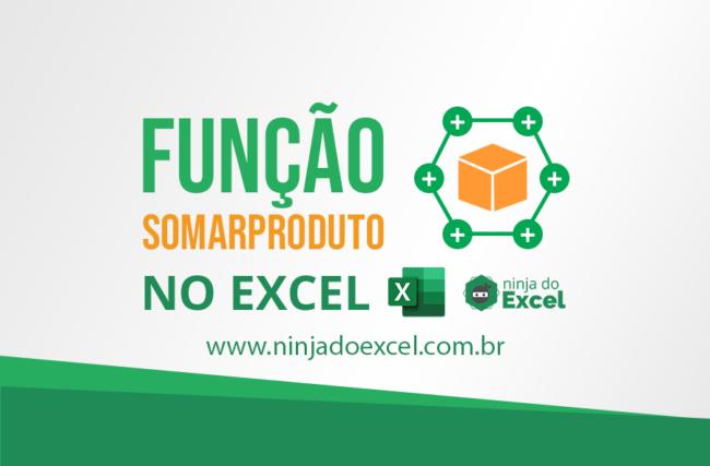 Você tem que aprender a função SomarProduto no Excel