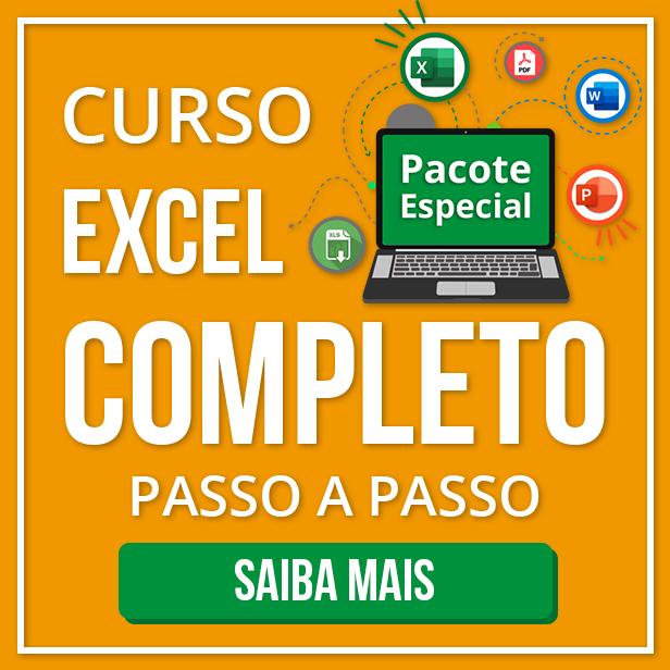 Curso Excel Completo
