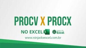 procx no excel